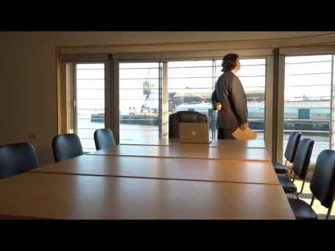 The Businessman - Short Film