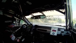FIA ETCC Pergusa 2013 - Mato Homola (Official video)