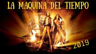 MÁQUINA del TIEMPO | Homenaje |  TIME MACHINE FILM | SaiWick