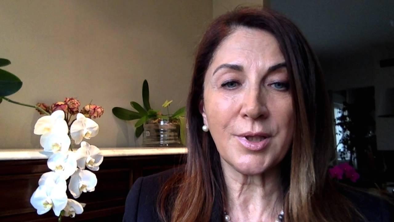CPhI ile Bir Dakika: Pharma Vision Genel Müdürü Fatma Taman