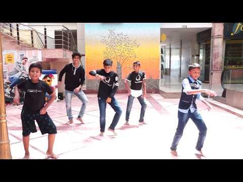 oru kuchi oru kulpi song || o2 dance studio || batch 3 || group A || summercamp