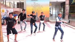 oru kuchi oru kulpi song || o2 dance studio || batch 3 || group A || summercamp