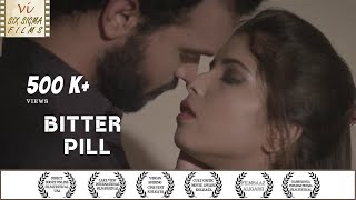 Award Winning Hindi Short Film | A Bitter Pill | A Girl's Dilemma | Six Sigma Films