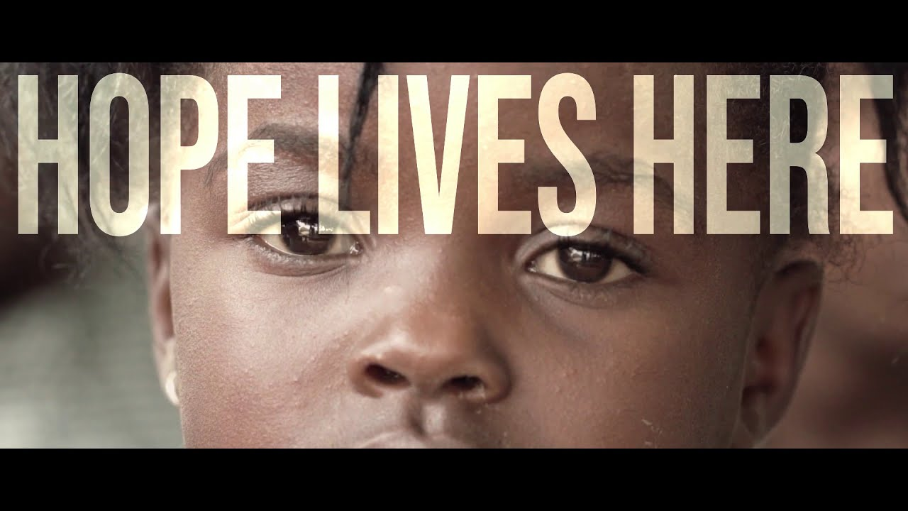 boiling point - Hope Lives Here [LYRIC VIDEO]