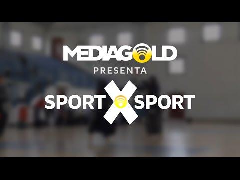 Sport Per Sport - Puntata 9: intervista a Simone Rossi