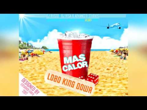 Lobo King Dowa - Mas calor