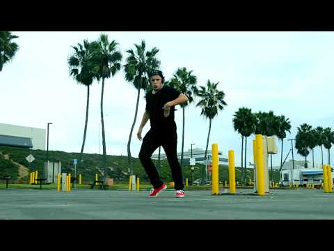 "Skrillex RIGHT IN - ""DANCE freestyle"""