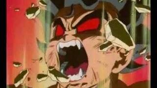Repeat youtube video DRAGON BALL GT What I've Done