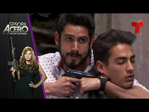 Woman of Steel 2 | Episode 32 | Telemundo English