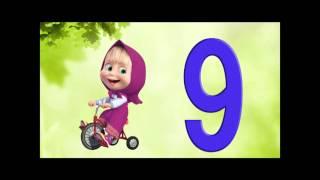I numeri in spagnolo