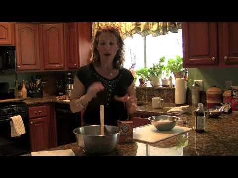 Baking 101: Cowboy Cookies