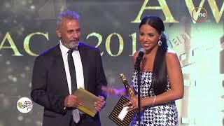 جائزة السينما العربية لأفضل ممثلة دور أول عن فيلم فوتو كوبي
