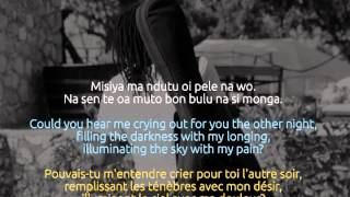 Richard Bona / Mulema's Lyrics / Paroles de Mulema