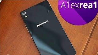 Lenovo S8 A7600 тот же Lenovo K3 Note, но дешевле и более стильный