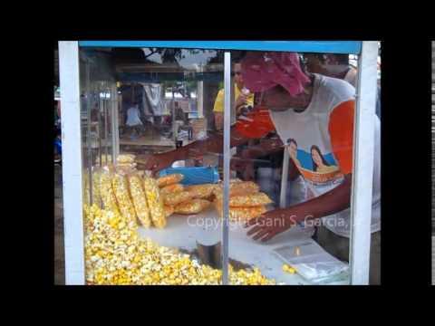 Pinoy Popcorn
