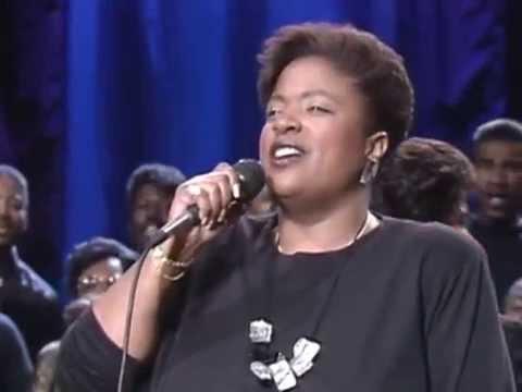 Walter Hawkins & Love Center Choir - Jesus Made A Way - 5/25/1989 (Official)