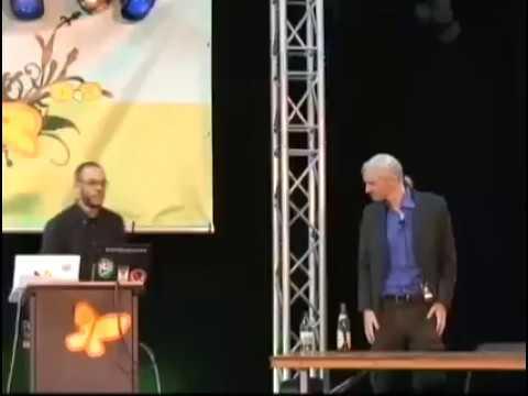 Wikileaks: Assange speaks (before it was mainstream)