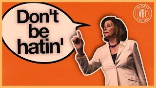 Nancy Pelosi Has Spoken: Articles of Impeachment Will Be Filed  | The News & Why It Matters | Ep