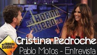 vuclip Cristina Pedroche: