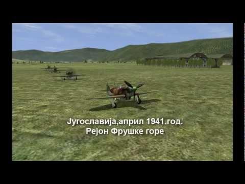 IK-3 RYAF(JKRV) fighter