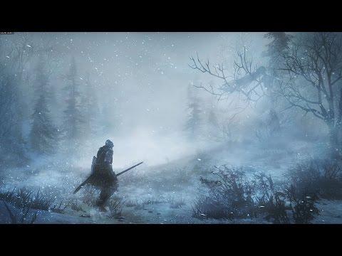 Dark Souls 3 — Дополнение Ashes of Ariandel | ГЕЙМПЛЕЙ