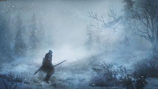 Dark Souls 3 — Дополнение Ashes of Ariandel   ГЕЙМПЛЕЙ