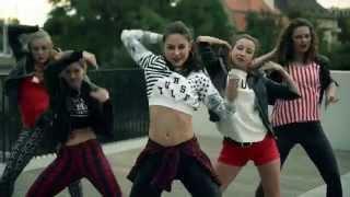 Mavado -  Story, choreography by Kasia Jukowska (Scandalize Crew)