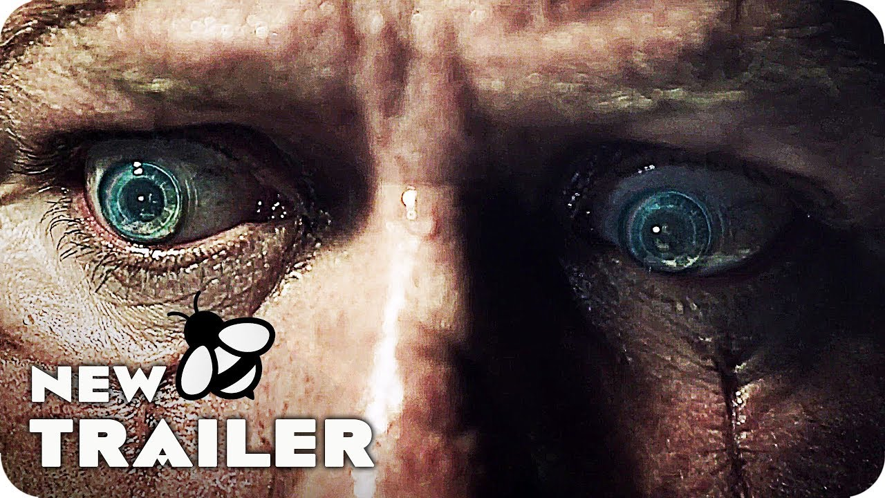 Download Blue World Order Trailer (2018) Sci-Fi Movie