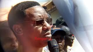 #RIPKINGZILLA: RC Makonda atoa milioni 5 kwa Mama Godzilla