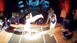 Illusionary Battle - Jasiek vs Kaka