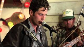 The Cactus Blossoms - Change Your Ways or Die (The Buffalo Song) (Live @Pickathon 2013)