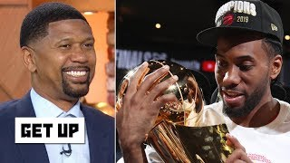 Jalen Rose's 2019 NBA superlative awards | Get Up