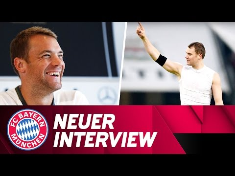 """The stadium at Schalke will be rocking."" 
