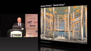 CTBUH 9th Annual Awards - Efstathiou & Baker,