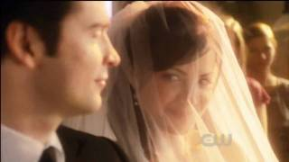Smallville Series Finale - The Wedding
