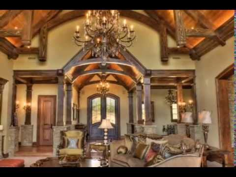 rustic traditional living room ideas | Home Traditional Builders Rustic Living Room Ideas - YouTube