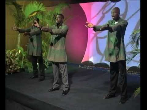 Musique Production TV PEMA-ACT : Freedom Singers (Qui a cru)