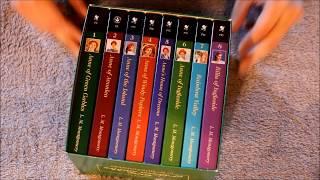 Anne of Green Gables - Box Set