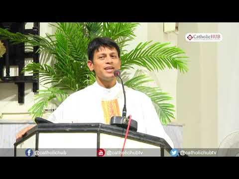 English Mass @ St.Joseph's Cathedral,Gunfoundry, Ts,INDIA.23-05-19