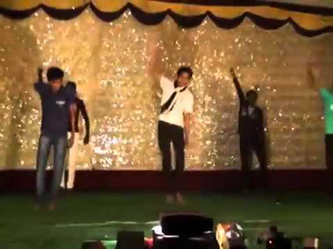 Aa Patalu Paduadamu Telugu christian song by ELIM church YOUTH