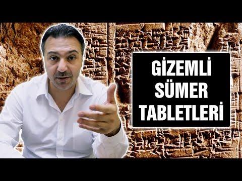 Sümer Tabletleri 1