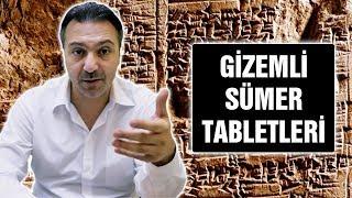 Sümer Tabletleri 1 - Nasıl Yaşadılar? Neden Dünyaya Geldiler? Detaylı Anlatım mp3 indir