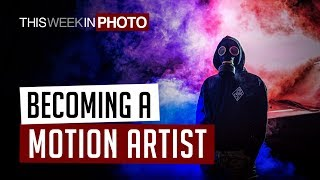 Becoming a Motion Artist - TWiP 527b