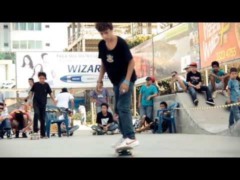 Takashi Suzuki Skateboarding