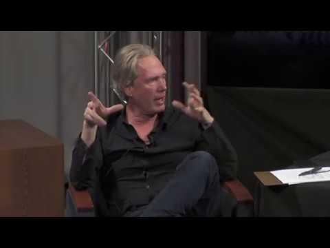 Music Management Seminar featuring John Seabrook of New Yorker Magazine