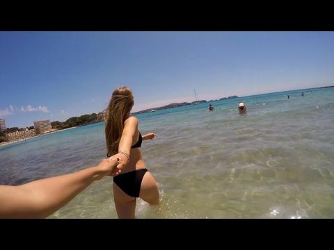 MALLORCA SPAIN HOLIDAY || 2016