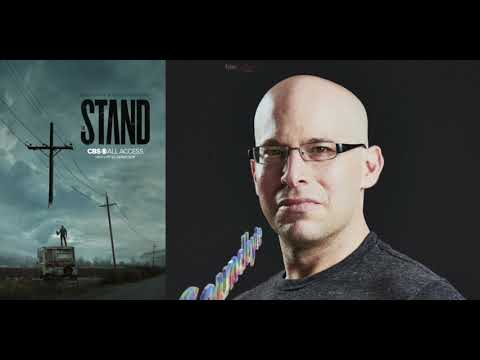 The Stand Showrunner Benjamin Cavell Soundbyte