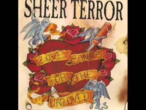 SHEER TERROR - Love Songs For The Unloved 1995 [FULL ALBUM]