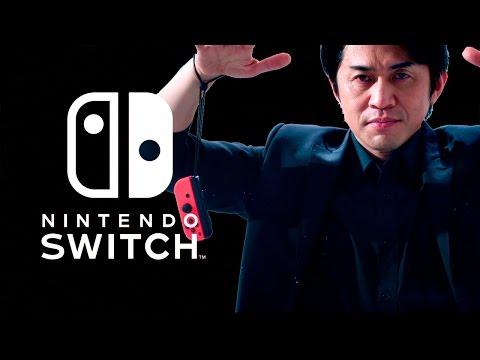 Nintendo Switch - 280 000 April Sales Beats PS4