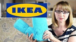 ПОКУПКИ ИКЕА ★ Все для ванной ★ IKEA ★ Светлана Бисярина(, 2016-01-05T07:00:01.000Z)